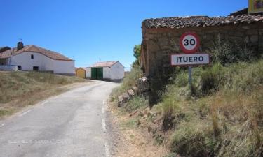 Ituero: