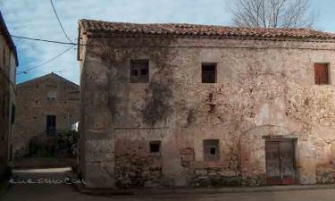 Pueblo Esteras de Medinaceli