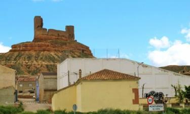 Montuenga de Soria: