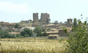 Muro de Agreda: