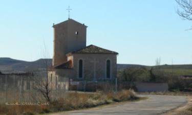 Pedraja de San Esteban: