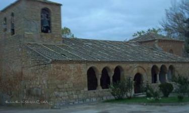 Peñalba de San Esteban: