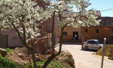 Quintanilla de Tres Barrios: