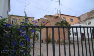 Salinas de Medinaceli: