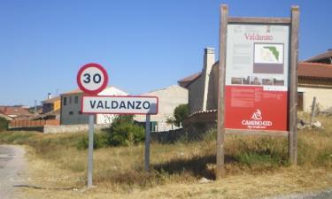 Valdanzo: