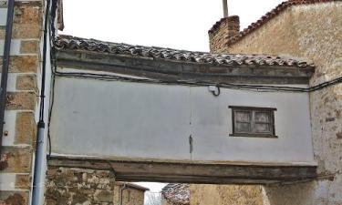 Almarza