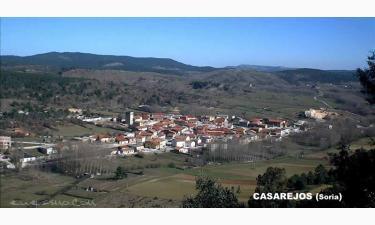 Pueblo Casarejos