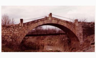 Cihuela:  Honorio Martinez Puente 1881