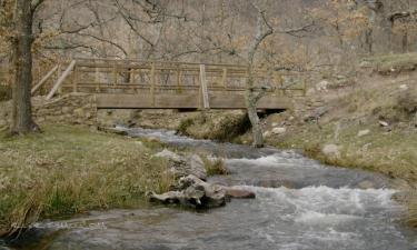 Cueva de Agreda:  Dehesa Los Prados en Cueva de Ágreda