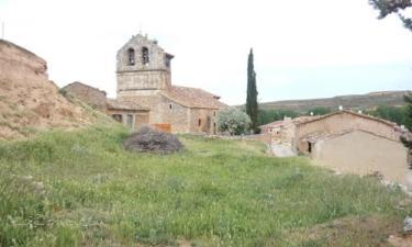 Fresno de Caracena