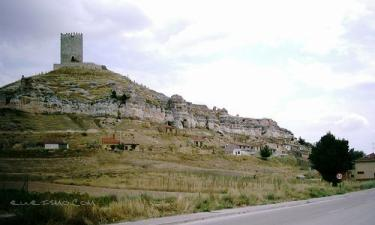 Pueblo Langa de Duero