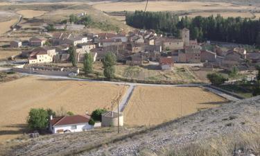 Miño de San Esteban: