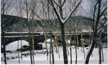 Pueblo Molinos de Duero