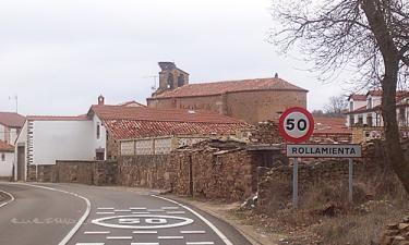 Rollamienta