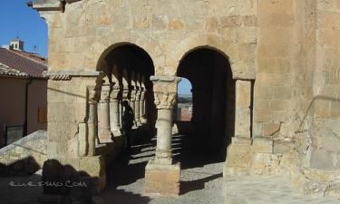 San Esteban de Gormaz: