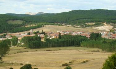 Santa María de las Hoyas