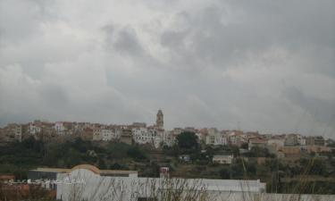 La Senia