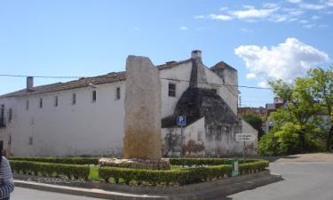 Santa Bàrbara: