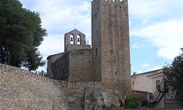 Santa Oliva: