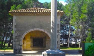Ulldecona:  ULLDECONA Tarragona.