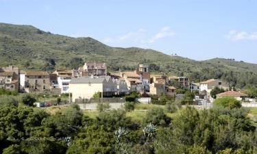 Vilanova d'Escornalbou: