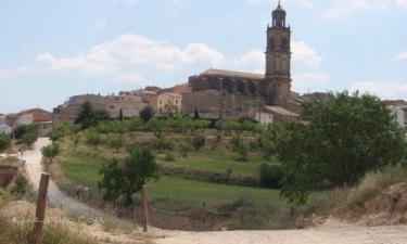 Vilalba dels Arcs:
