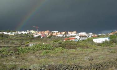 Fuencaliente de la Palma: