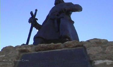 El Poyo del Cid: