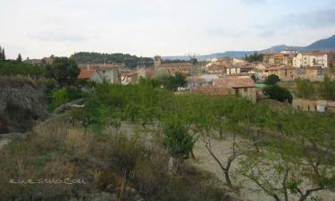 El Castellar