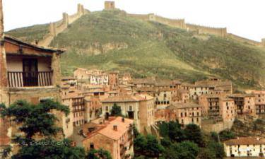 Albarracín: