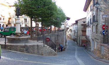 Alcalá de la Selva: