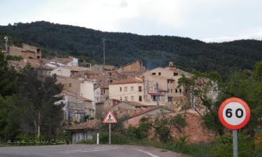 La Cañada de Verich: