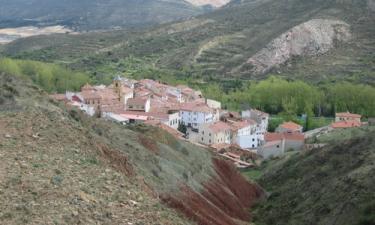 Cañizar del Olivar