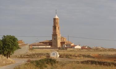 Ferreruela de Huerva