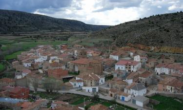 Monterde de Albarracín: