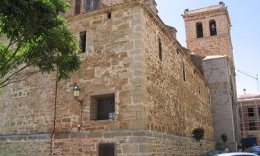 La Puebla de Valverde: