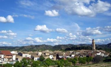 Torrecilla de Alcañíz