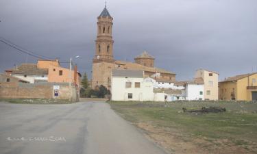 Villafranca del Campo: