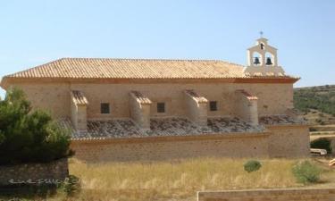 Villanueva del Rebollar de la Sierra: