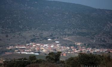 Aldea en Cabo: