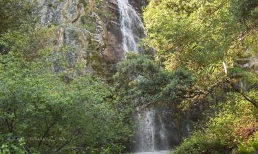 Navahermosa:  Hoz de Carboneros