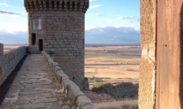 Pueblo Oropesa