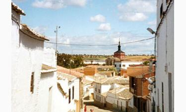 La Puebla de Montalbán: