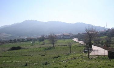 Pueblo Puerto de San Vicente