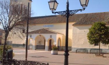 San Bartolomé de las Abiertas