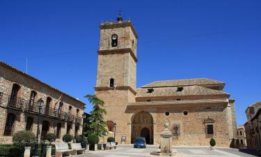 Pueblo El Toboso