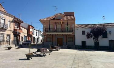 Villanueva de Bogas