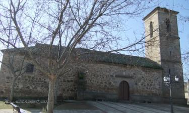 Villarejo de Montalbán