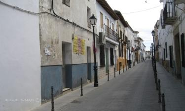 Villarrubia de Santiago: