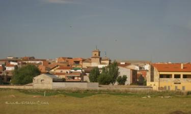 Villasequilla: